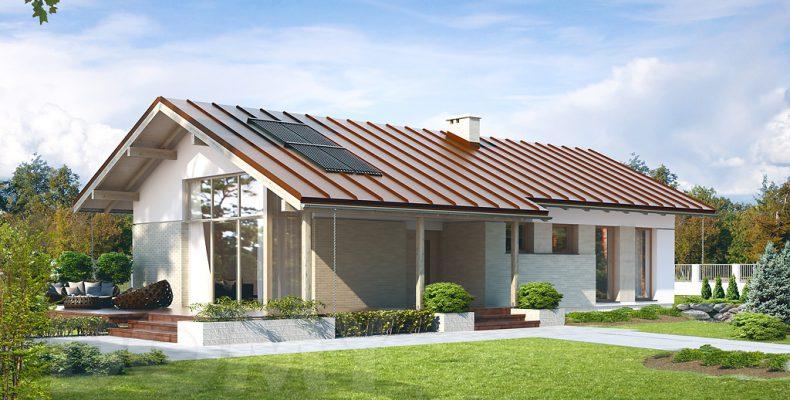 Projekty domów parterowych - co należy wiedzieć